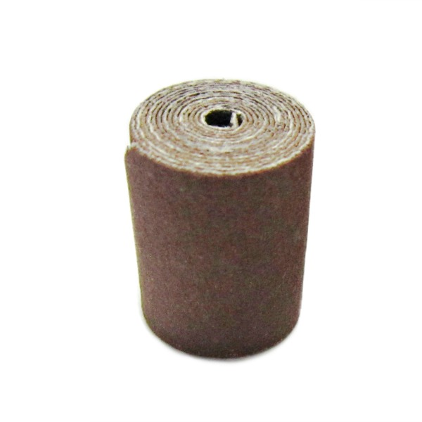 Abrasive Cartridge rolls - Straight