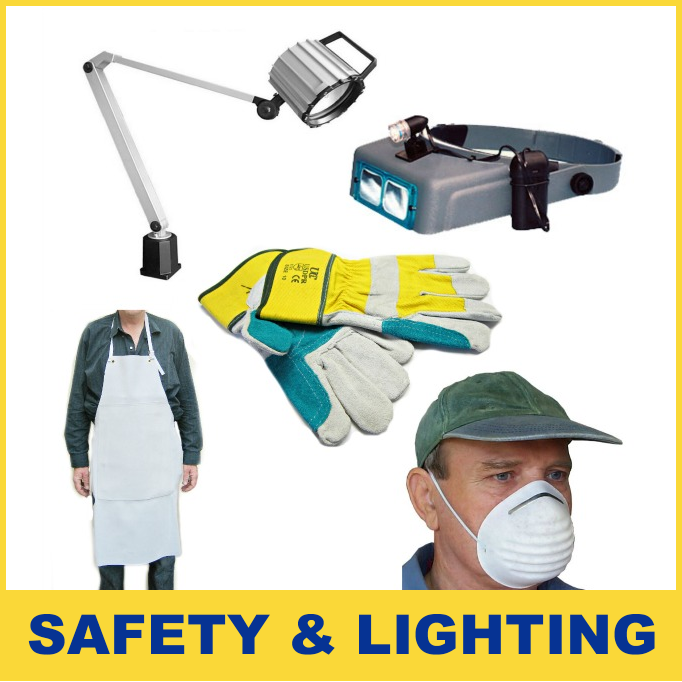 Safety & Lighting
