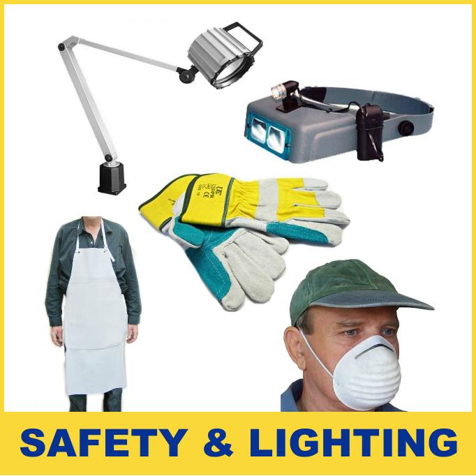 Safety & Lighting