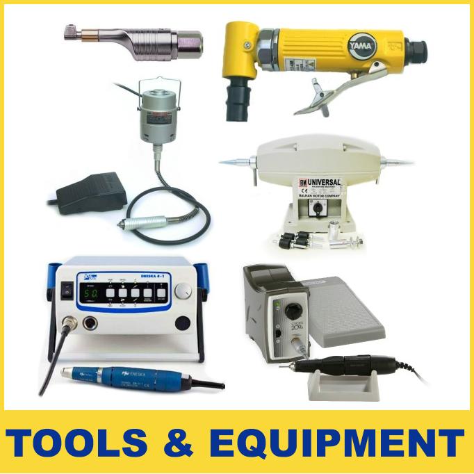Tools / Equipment