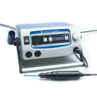 Eneska Ultrasonic polishing