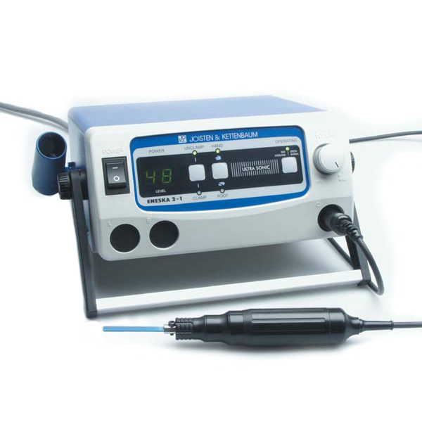 Ultrasonic Lapping and Polishing Systems