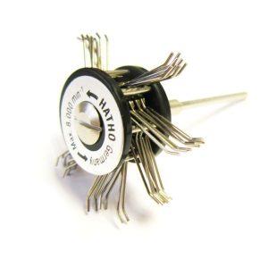 Jewellery Flick Wheels Minimat