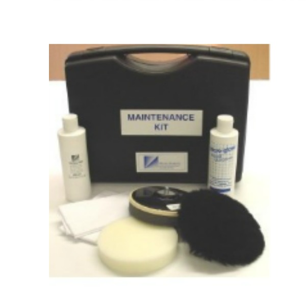 Micromesh Maintenance Kit For Use With Cordless Drill