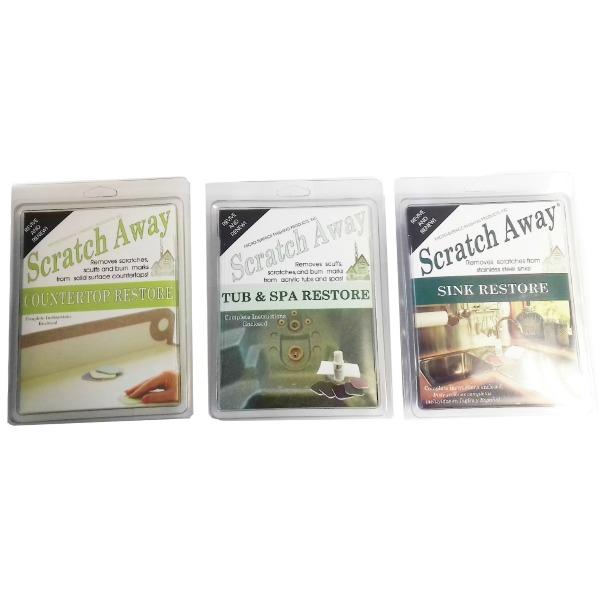 Micromesh Kitchen & Bath Maintenance Kit