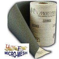 Micro-Mesh Roll MX