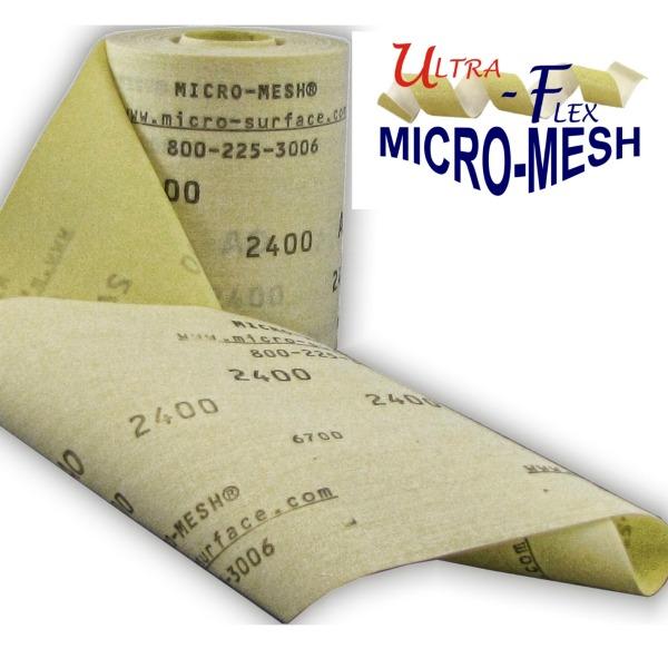 Micro-Mesh Roll AO