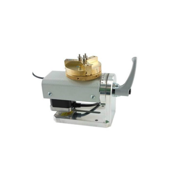 Automatic Pivoting Device for ENESKA Laser Welding System