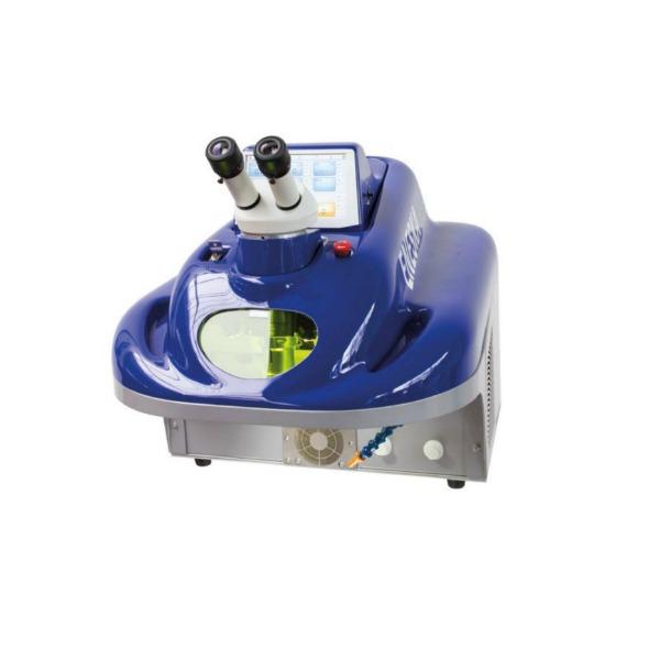 Laser Welding System ENESKA Laser