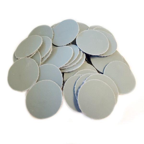 Micro-Mesh Discs - Velcro or Self Adhesive