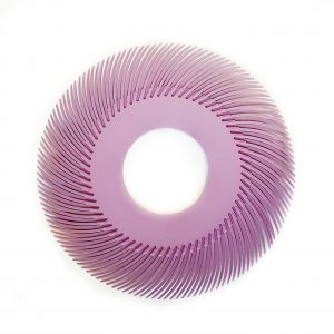 150mm Radial Bristle Discs