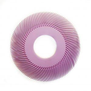 150mm Radial Bristle Discs