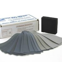 Micro-Mesh Professional Wood Workers Kit