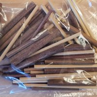BATCH LOT MIXED LAPPING STICKS