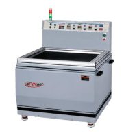 Magnetic Deburring Machine