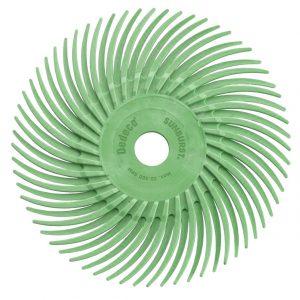 """Sunburst 3"""" TC Radial Discs"""
