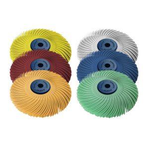 "Sunburst 3"" TC Radial Disc 3 Ply"