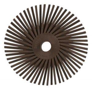 """Sunburst 3"""" TA Radial Discs"""