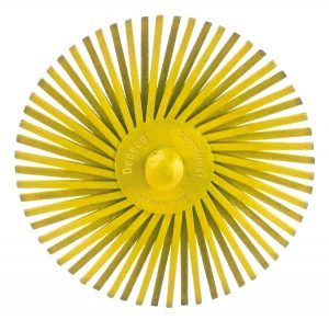 Sunburst E-Z Loc Discs