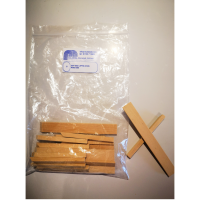 soft wood lapping sticks