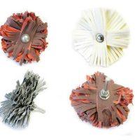 Abrasive Strip Wheel