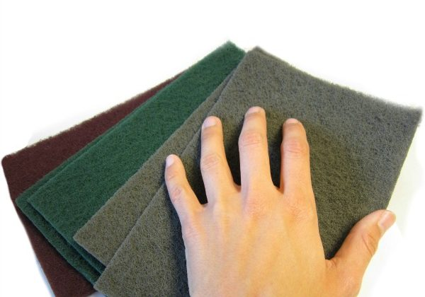 Scotch Hand Pads