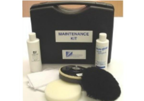 Micro-Mesh Maintenance Kit for Use With Rotary Buffer