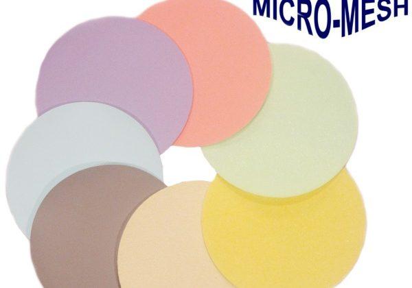 Micro-Mesh AO Sanding Disc Kit