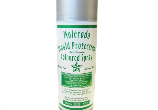 Mould Protection Spray